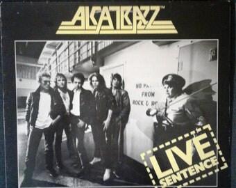 Alcatrazz Live Sentence No Parole From Rock n Roll 1984 Yngwie Malmsteen