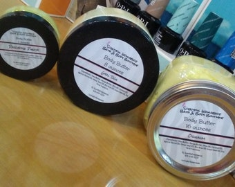 Be Seductive ~ 8 ounce Body Butter