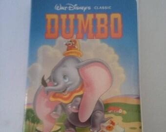 SALE 25% off SALE Walt Disney's Dumbo Black Diamond The Classics VHS 11-17-1992  (Make Offer)