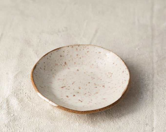 Paul Lowe Ceramics Side Plate