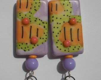 Clayworks and MyElements Dangles Collaboration