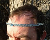 Custom Celtic Weave Circlet