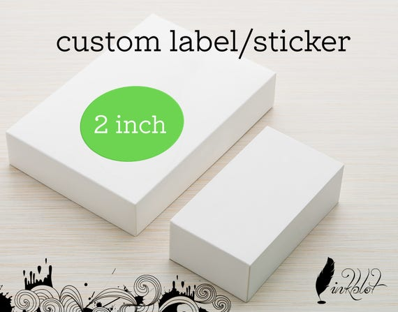Wedding Labels Personalized Swan Heart with Quote Square Glossy Stickers |  Wedding labels