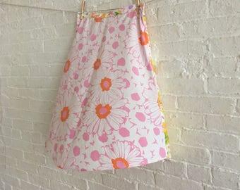 Mix it up / bias skirt