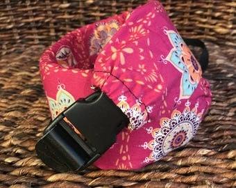 Deluxe Camera Strap, Padded Camera Strap, DSLR Strap, SLR Strap, Harmony