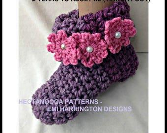 Modern Amp Original Crochet Patterns Amp Knitting By Hectanooga