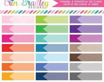80% OFF SALE Ombre Clipart Labels Clip Art Graphics Personal & Commercial OK