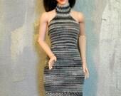 Iplehouse FID BJD halter dress Phase Shift