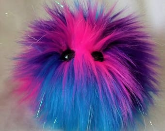 Celebration the Tribble (One of a kind) ***NEW COLOR***