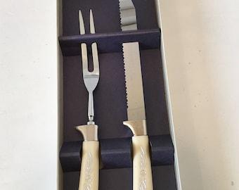 Vintage Emdeko CutlerySet/ 60s/ Vintage Kitchen