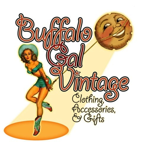 BuffaloGalVintage
