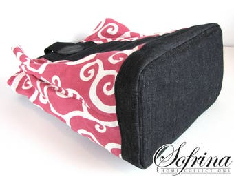 30% Off Laptop Bag | Pink, White, Black, Purple | Padded Interior and Interior Pocket | Magnetic Closure | Back to School Backpack | Cute