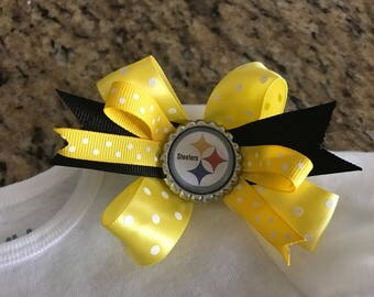 Steelers Bow