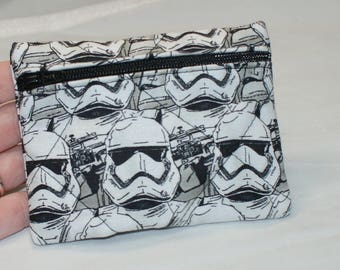 Stormtrooper Pouch  - Small (S259)