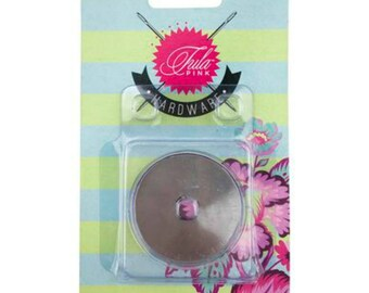 Tula Pink Rotary Cutter Replacement Blades 5 Pack