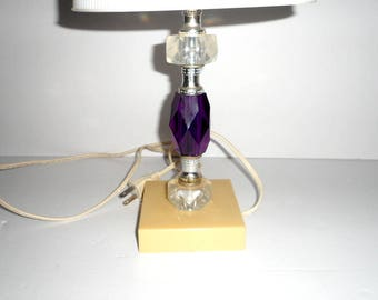 Boho lamp | Etsy