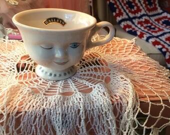 Helen Hunt Bailey's  Yum Mug