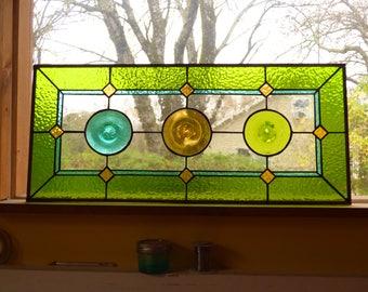 Rondel Glass