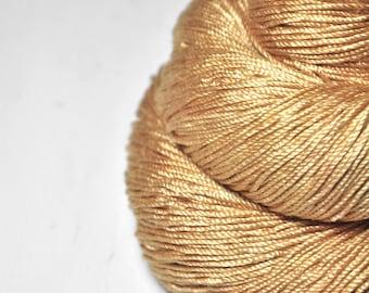 Knocking on heavens door - Cordonnette Silk Fingering Yarn