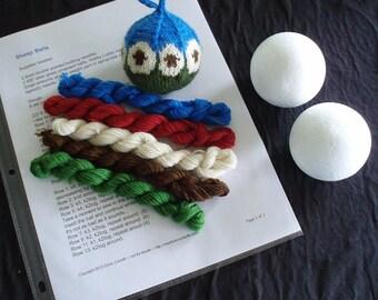 Sheep Balls Kit