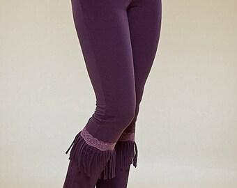 BIG SUMMER SALE 25% Off Pixie Pants - burning man tights - women clothing