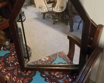 Vintage Vanity/Table top Mirror