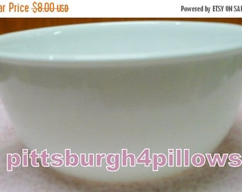 CHRISTMAS IN JULY 2 - Corelle - Winter Frost - Super Soup/Cereal Bowl -6 1/4 - Euc - Read Below - 28 Ozs.- Price Is For Each