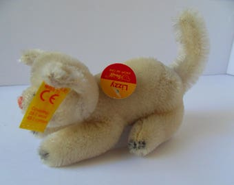 Steiff cat miniature all Ids made in Germany 2376