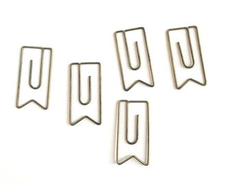 Banner Paper Clips