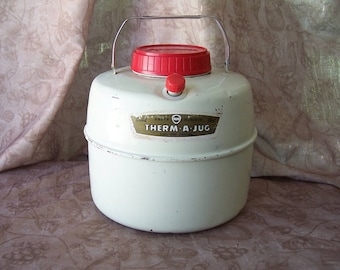Vintage Knapp Monarch Therm-a-jug.  R632-8