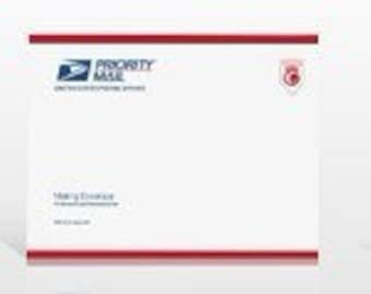 USPS First Mail