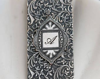 Custom Engraved Money Clip Personalized Gift for Men Groomsmen Gifts, Father's Day Gift Money Clip Gift