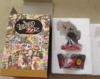 Wicked Witch figure new