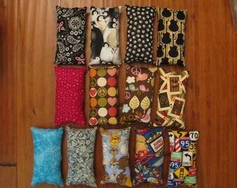 Port Pillow, Portacath Pillows, Seatbelt Cushion, Chemo patients pillow, gift for chemo patients, Penguin Port Pillow, Guitar, Batik, Cats
