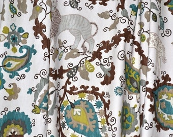 Fabric by the yard, Collection by Braemore