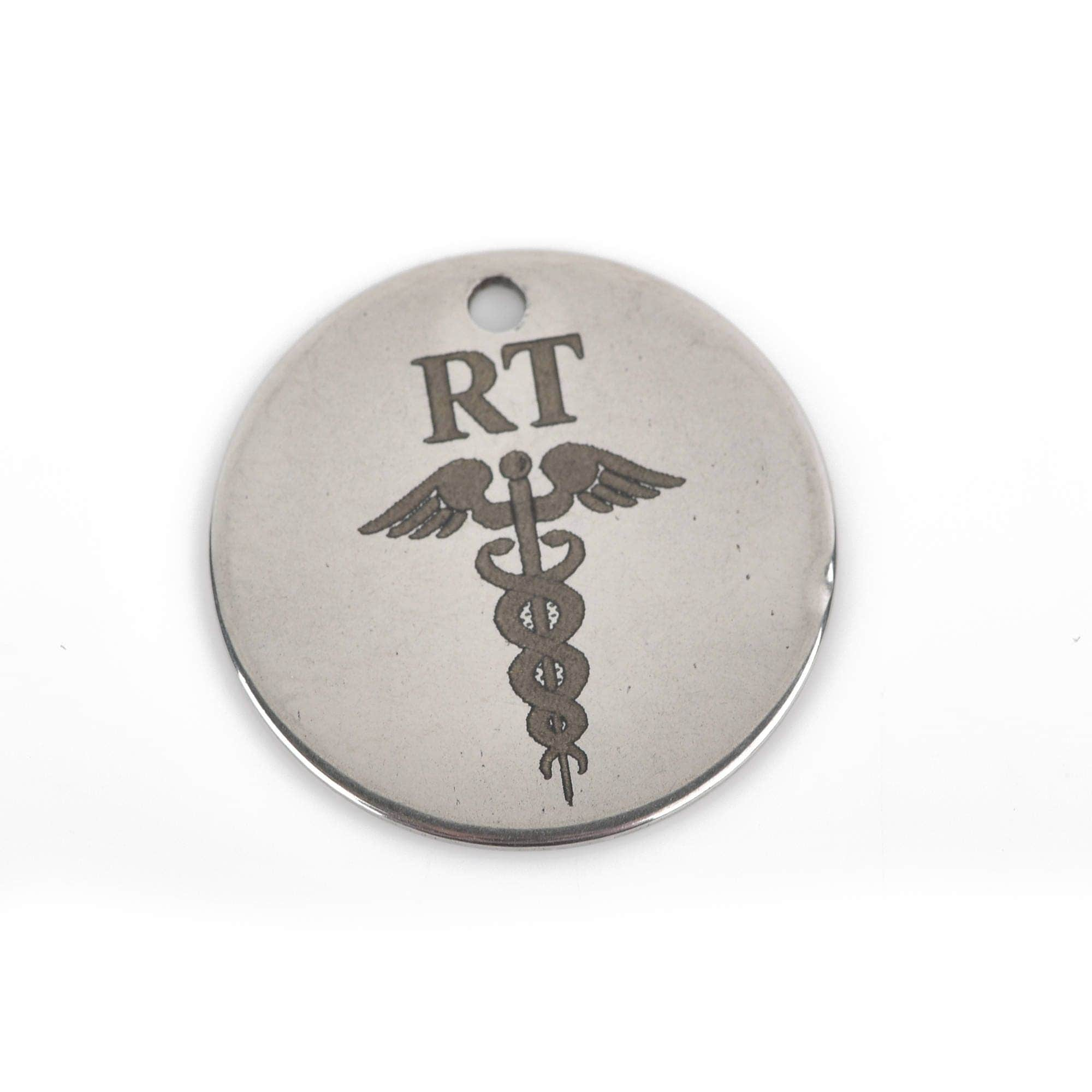 5 respiratory therapist charms silver stainless steel rt charms gallery photo gallery photo gallery photo gallery photo buycottarizona