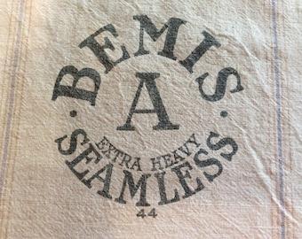 Bemis A Extra Heavy Seamless 44.    0213181