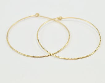 2-inch Hoops