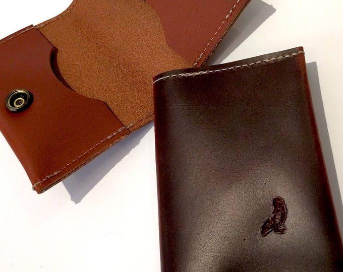 JOE small bi-fold wallet