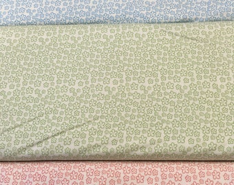 Fabric freedom farmyard collection FF100 in 3 colours by the half metre