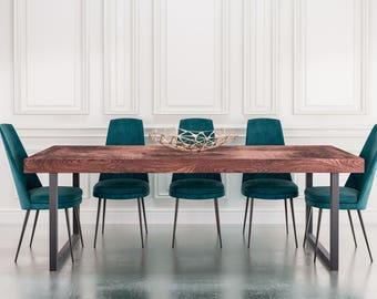 Sale Rustic Reclaimed Cedar Dining Table