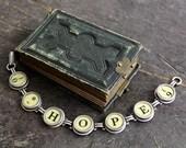 HOPE Typewriter Key Brace...