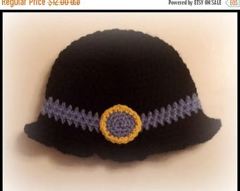 On Sale Princess Jasmine Hat Adult Size Handmade Crochet Made to Order