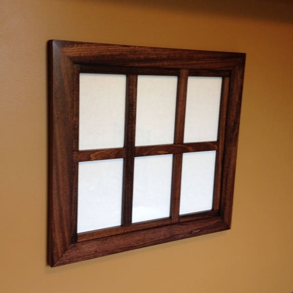 like this item - Windowpane Frame