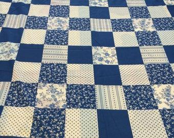 Quilt fabric | Etsy : photo quilt fabric - Adamdwight.com