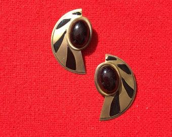 Yerba Earrings