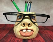 EYEGLASS CADDY - to hold ...