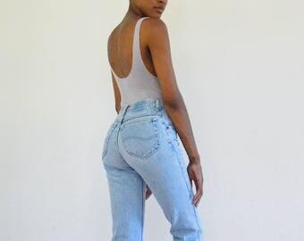 LEE Jeans size 25