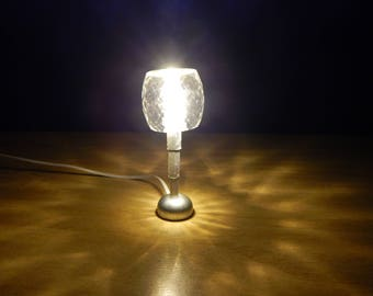 1/12 Scale Modern Atomic Table Lamp