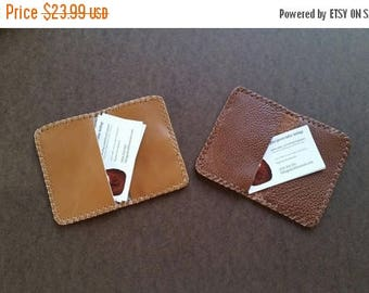 Wallet, passport case